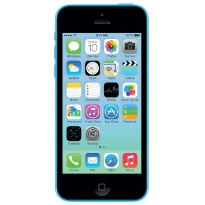Sell iPhone 5c