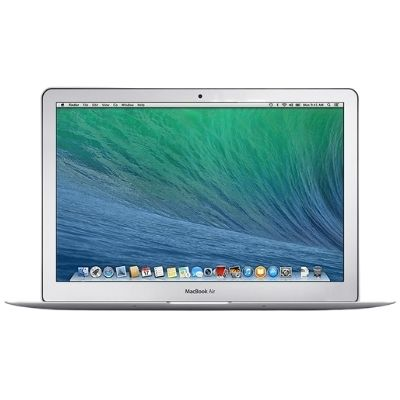 MacBook Air 13-inch Early 2014